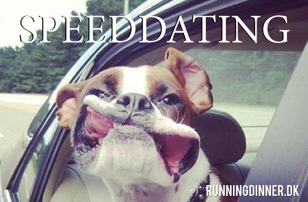 Speed dating venskab match