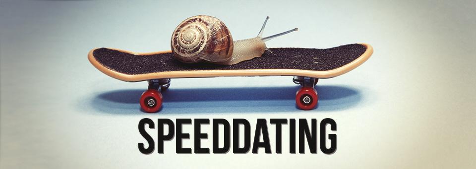 Sjove historier om speed dating